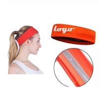 Stretch Fashion Headband WPSL8056