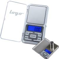 Pocket Scale WPSL8058