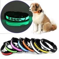 Dog collar WPSL8063